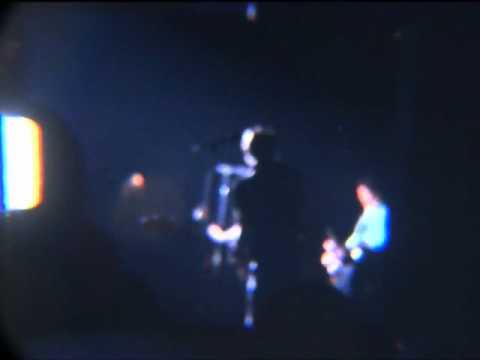 The Clash - NYC Palladium, 1979-09-21 VIDEO *LIVE*