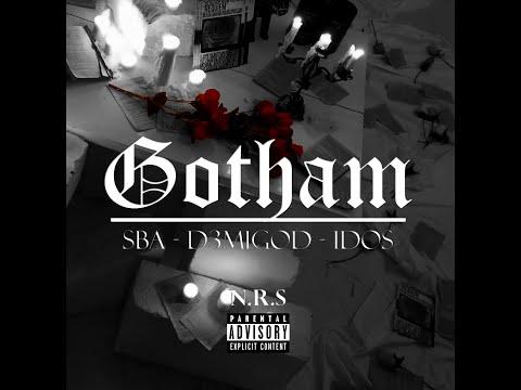 SBA X D3MIGOD X IDOS - GOTHAM (Official Music Video)