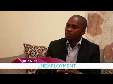 GDT- UNEMPLOYMENT DEBATE