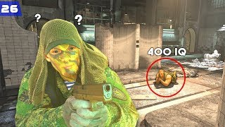 Expect The Unexpected 😳 (Warzone Funny Moments and BEST Moments #26)