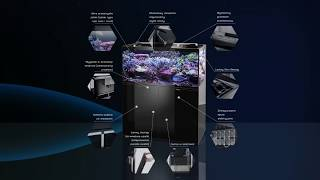 Aquael - GLOSSY MARINE Aquarium PL