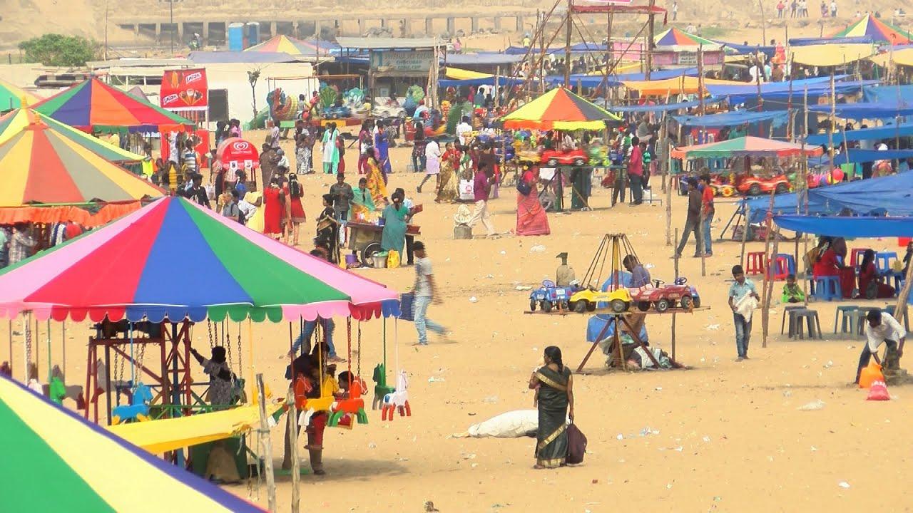 Kanum Pongal Images