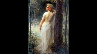 Adrien Henri Tanoux Paintings 1865-1923 HD