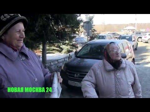 Поселение Вороновское и его жители - НОВАЯ МОСКВА 24