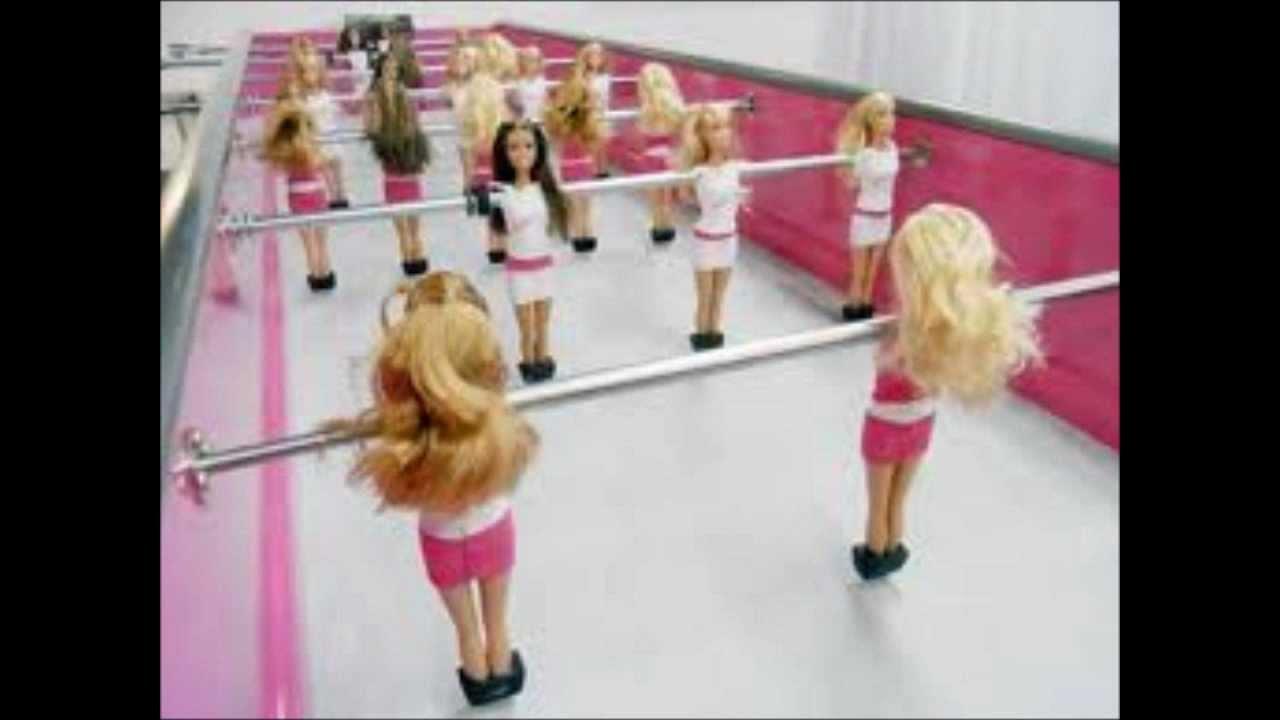 barbie vs monster high