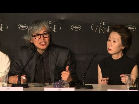 Cannes Presents: 'The Taste of Money' by Im Sang-Soo