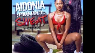 Aidonia - Tek Time (Project Sweat EP) - August 2015