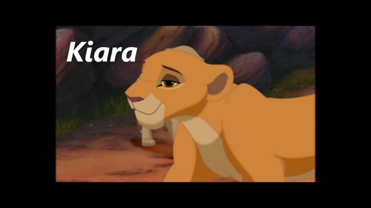 Le Roi Lion Une Grande Famille Youtube