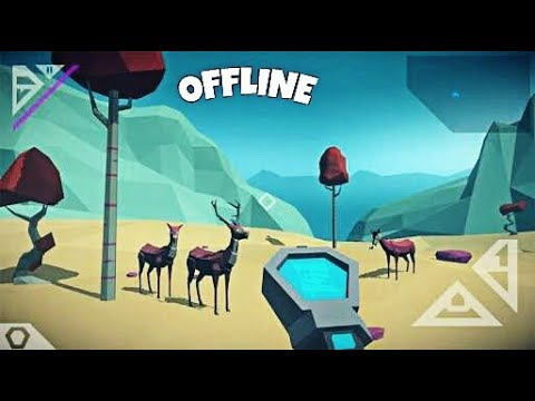 Top 8 NEW offline FPS Games For Android