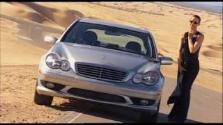 Mercedes Benz C32 AMG
