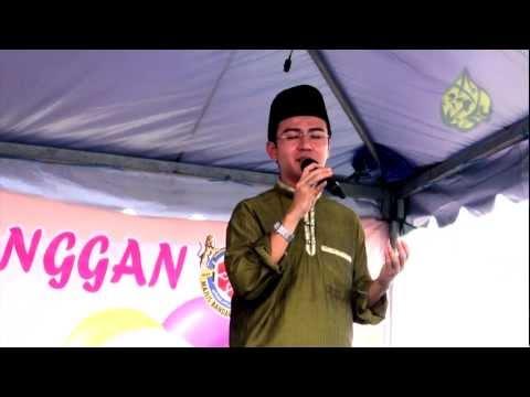 Fitri Haris - Suara Azan Live Mp3