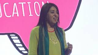 Sex education is not the villain – lack of it is! | Anju Kish | TEDxYouth@JNIS