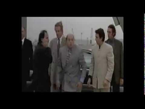« Oh merde ! Merde ! Ma caisse ! »  Hercule et Sherlock 1996