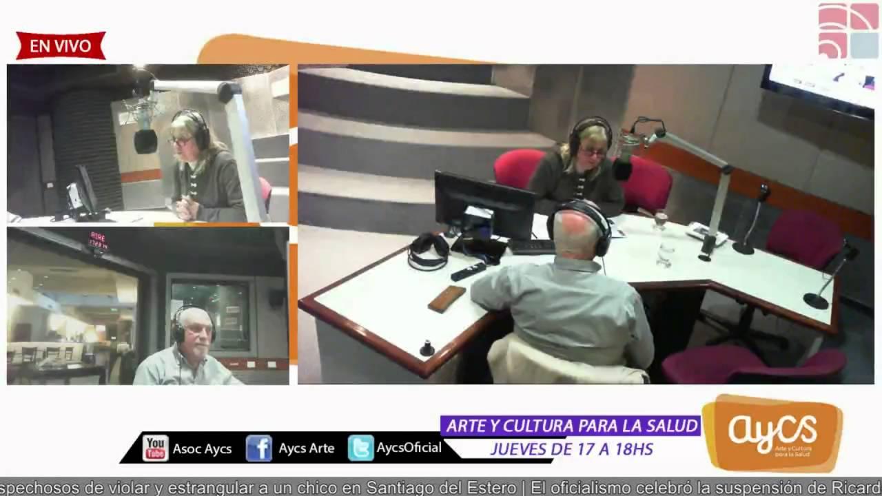 AyCS -  Mariana Del Val - 16.06.16