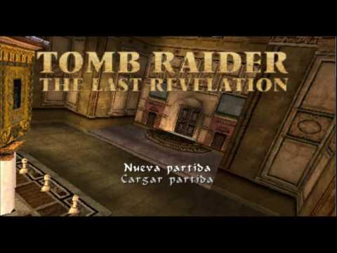 TRUCOS TOMB RAIDER 4 THE LAS REVELATION  PSX