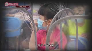 Publication Date: 2020-11-17 | Video Title: 再多一間幼兒中心、六間小學爆上呼吸道感染 - 2020111