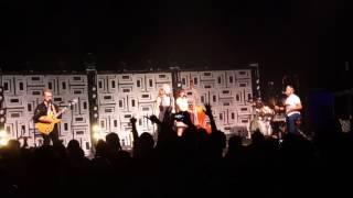 Lake Street Dive - Bohemian Rhapsody (Buffalo NY, 8/26/16)
