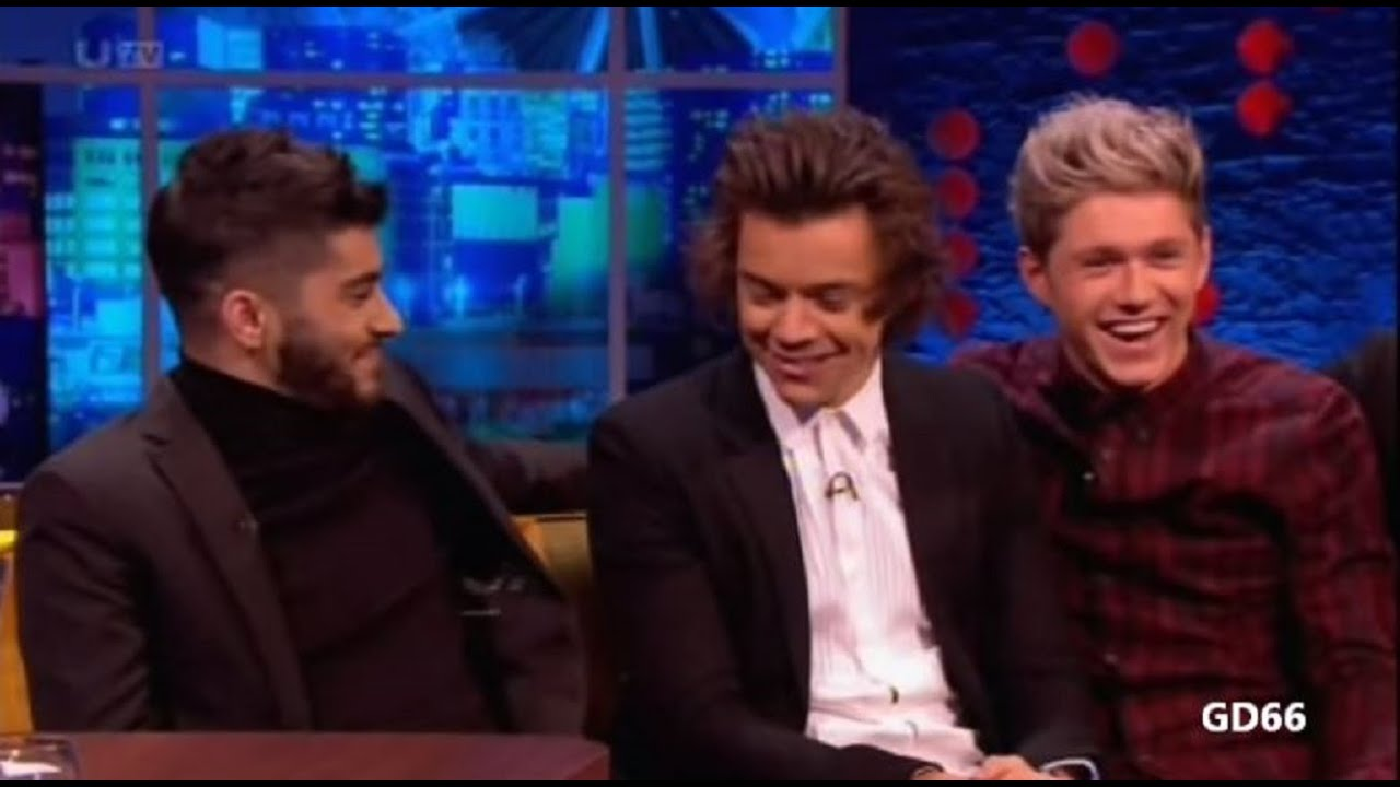 One Direction Interview This Isnt A Dating Show Mate