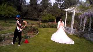 Свадьба в Китае. Храм Неба. Пекин.(Гуляя по парку, встретили китайскую свадьбу. А точнее ее фотосессию..., 2013-06-08T20:10:55.000Z)