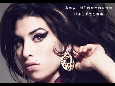 Amy Winehouse' Halftime '  @ Le Figaro   Musique