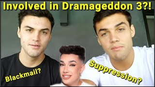 Dolan Twins INVOLVED in Dramageddon 3 (Karmageddon)?!?