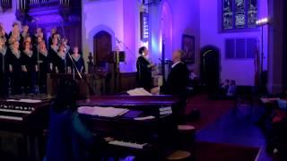 Orphans of God - Universal Gospel Choir