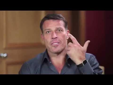 Tony Robbins I Am Not Your Guru Q\u0026A