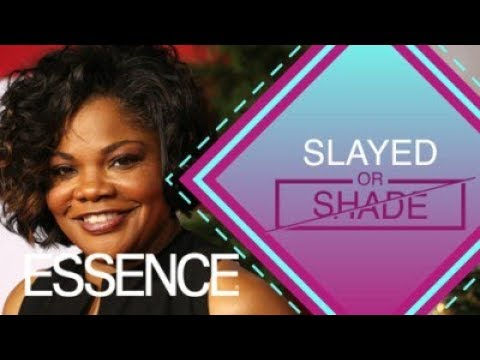 Monique's Beef with Oprah, Tyler Perry & Lee Daniels: Slayed or Shade? | ESSENCE Live