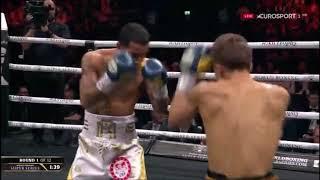 Naoya Inoue VS Emmanuel Rodriguez Analysis | HD