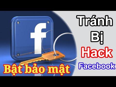 cách kiểm tra facebook có bị hack không - Cách bảo mật facebook không bị hack 2021 | Cài bảo mật 2 lớp cho Facebook