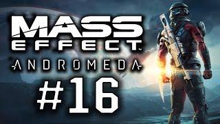 Mass Effect Andromeda - Прохождение на русском - часть 16 - Новая Тучанка