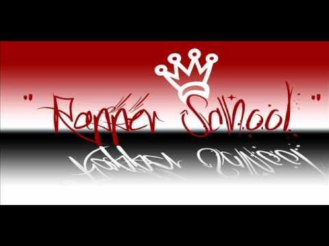 Rapper school - solo para ti