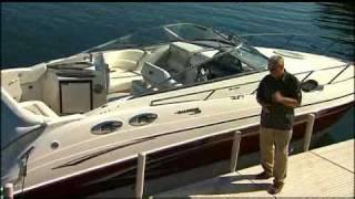 Glastron Boats 2009 CRUISERS