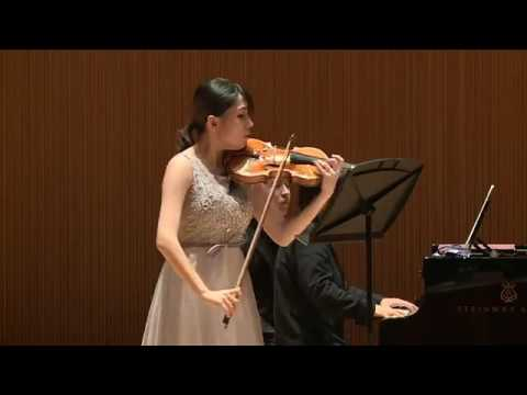 Semi-Final Round (Chinese Work & Sonata): Day 3 / Session 8