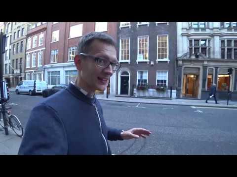 видео: Лондон из зэ кэпитал оф Грэйт Бритэн. Часть 1.
