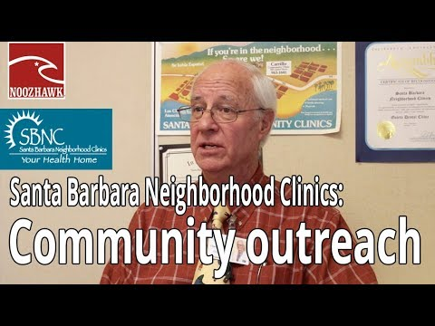 Santa Barbara Neighborhood Clinics | Noozhawk