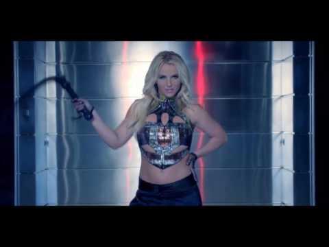 Britney Spears - Work Bitch (Alex B Extended Mixshow Edit)
