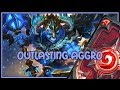Hearthstone: Outlasting aggro (fatigue warrior)