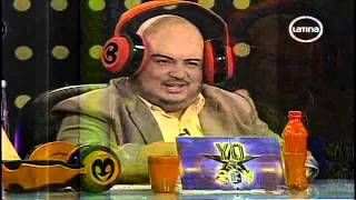 Yo Si Soy Jonathan Maicelo - 05/01/2013 El Especial del Humor