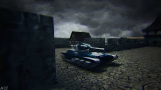 Funny/Epic NEW Modes - Tanki Online | By: M4D_GENiUS
