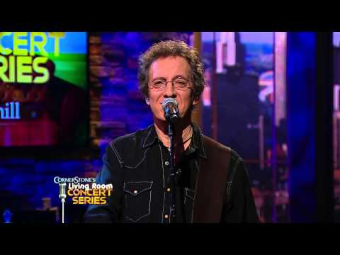Randy Stonehill | Cornerstone's Living Room Concert Series