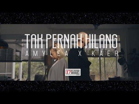 Free Download Ost Nur - Tak Pernah Hilang (amylea X Kaer) Official Music Video Mp3 dan Mp4