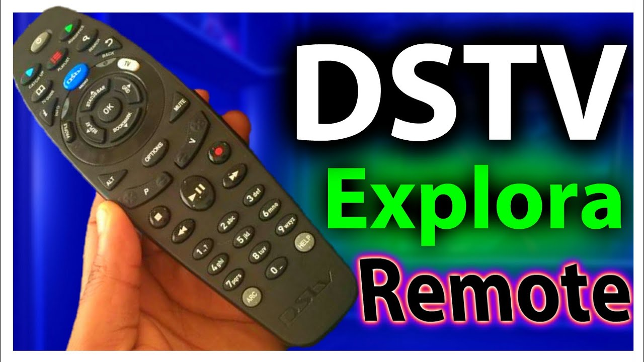 How to resolve DStv remote not working