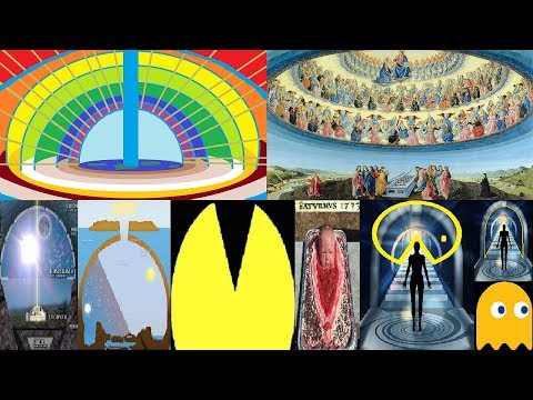7 Heaven Electromagnetic Universe: Cosmic Journey, Light Bodies & Saturn Moon Matrix Explained!