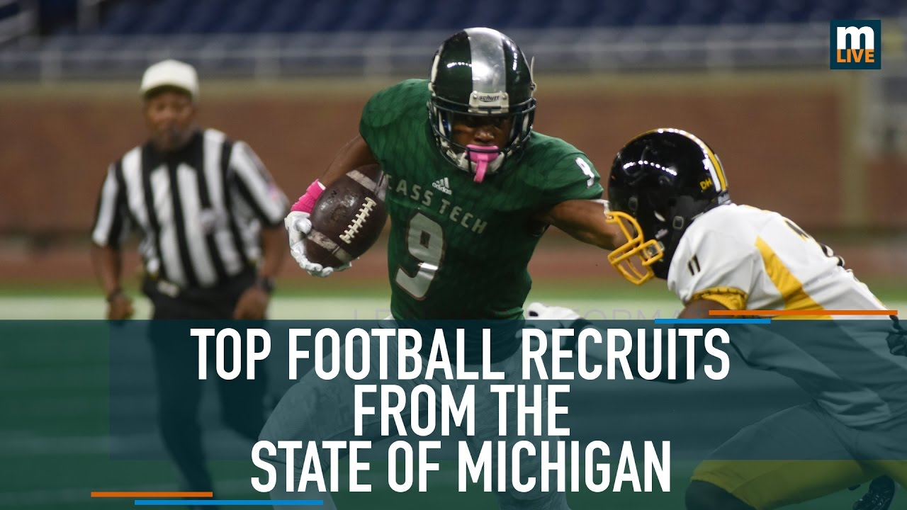 Michigan high school football: Top performers from Week 1