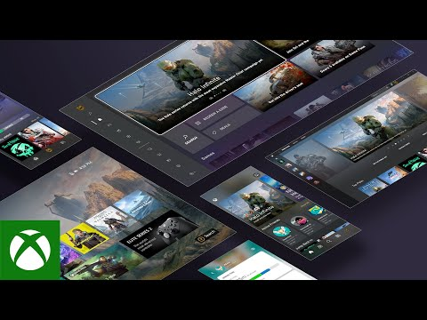 The New Xbox Experience: Connecting You to Fun, Wherever You Want to Play