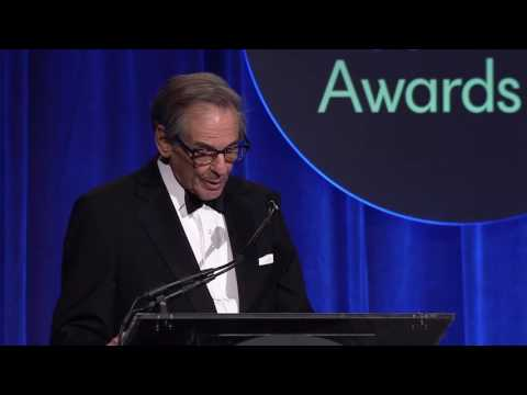 2016 National Book Awards - Robert A  Caro (Full)