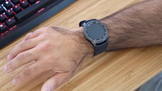 Samsung Gear S3 Frontier 5 things I like and 5 things I dislike
