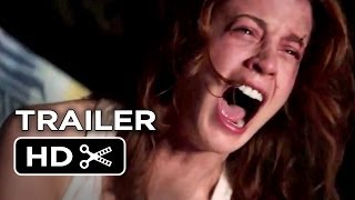 Wolf Creek 2 Official Trailer 1 (2014) - Horror Movie HD