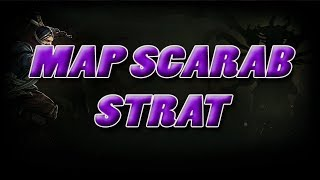 Map Scarab Strat   51 map drops from 1 map!
